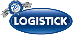 logistick.com Sticky Logo