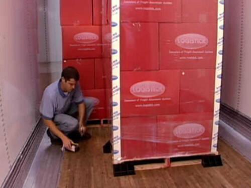 Floor Brace® installation