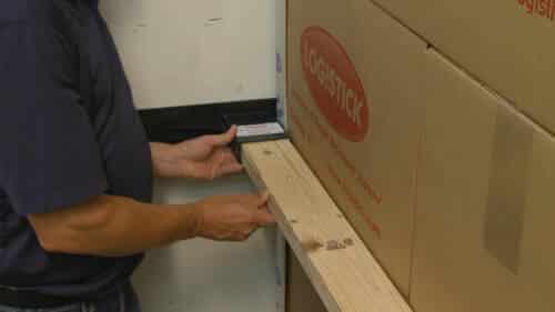 Loadbar XL® against freight