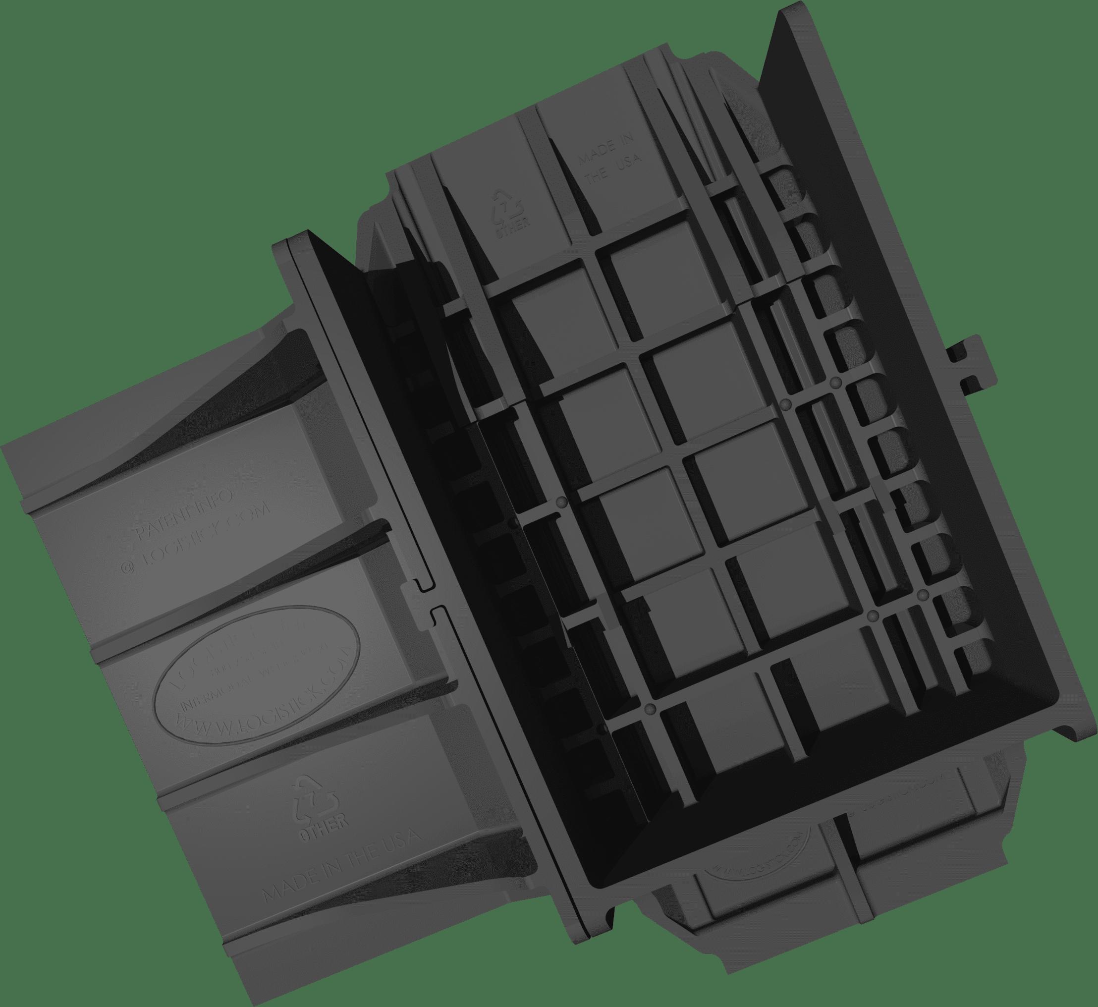 Intermodal Wedge® XL